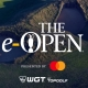 e-Open presented by Mastercard